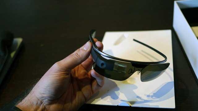 google glass y sus aplicaciones