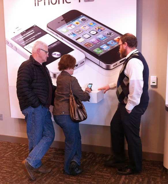 smarthphones android