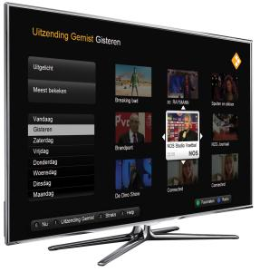 Web tv 2