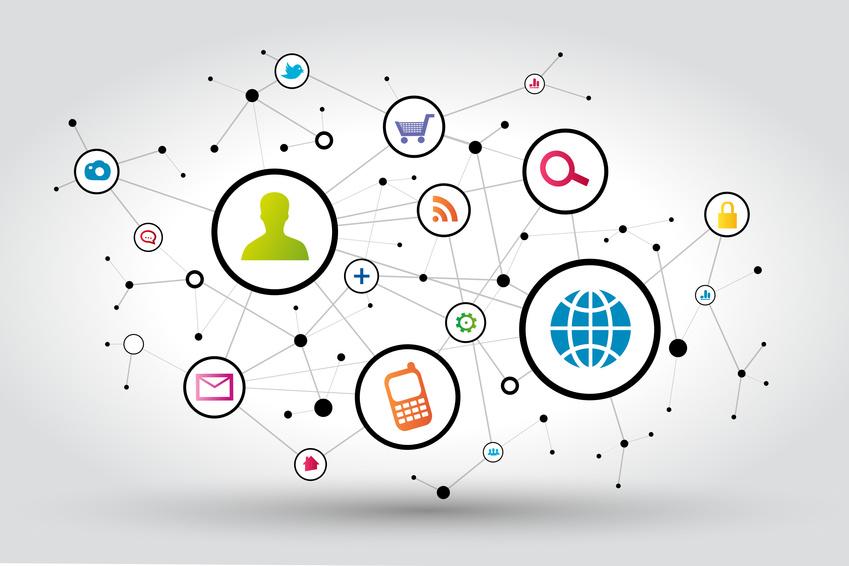 El marketing a través de las redes sociales