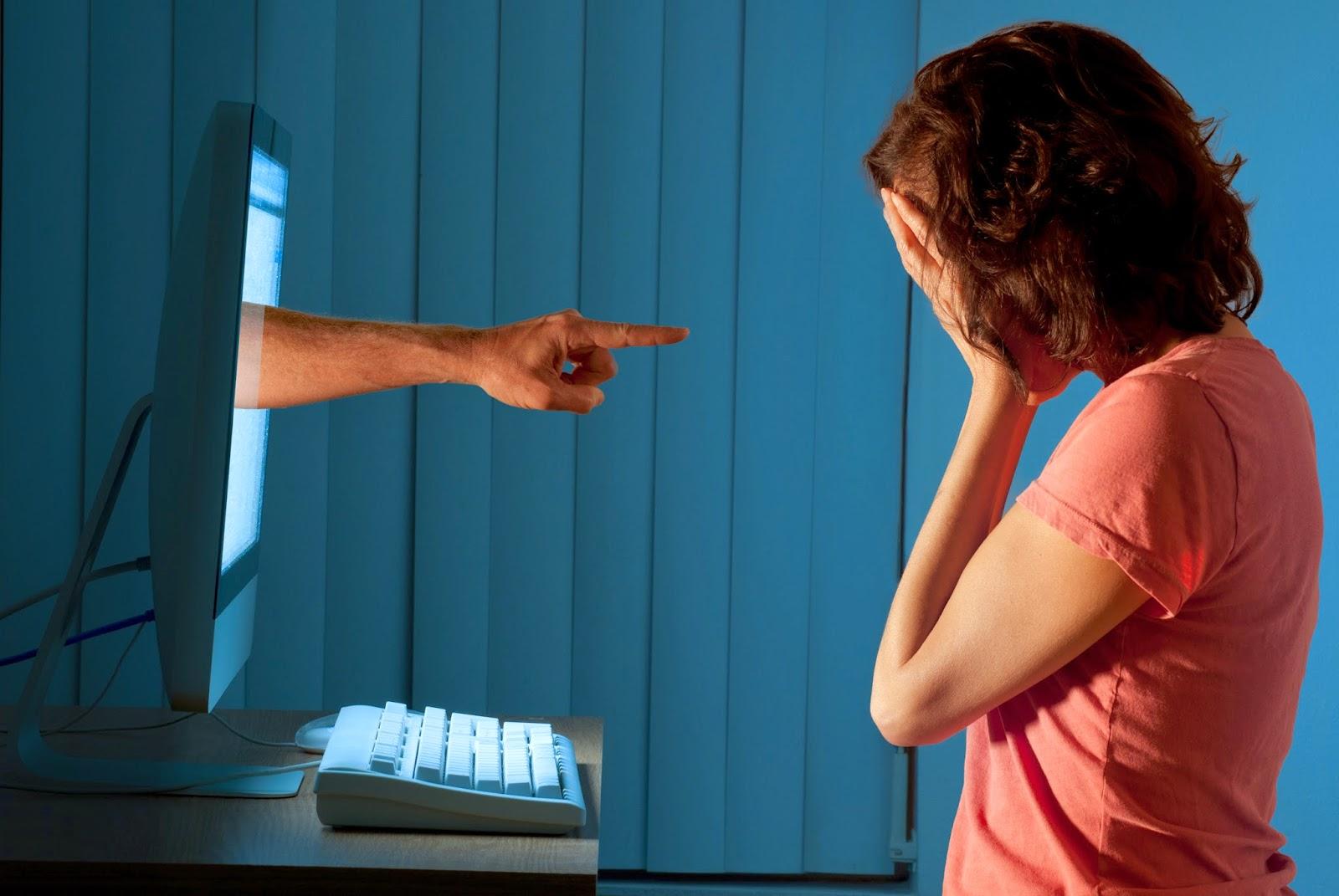 post 13 El ciberbullying