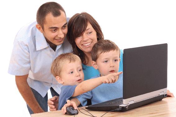 post 2 Las familias con mas renta entran más a internet