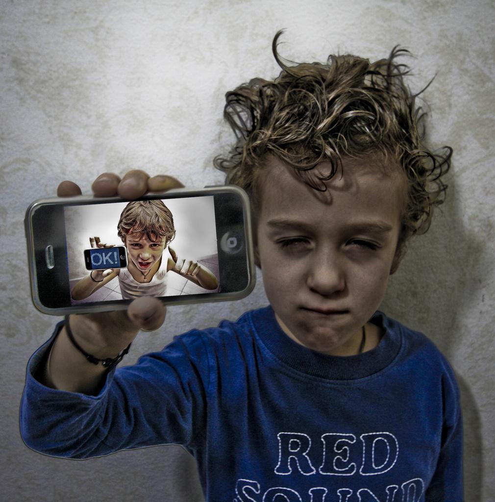 post 7 Los jóvenes son actores en las redes sociales