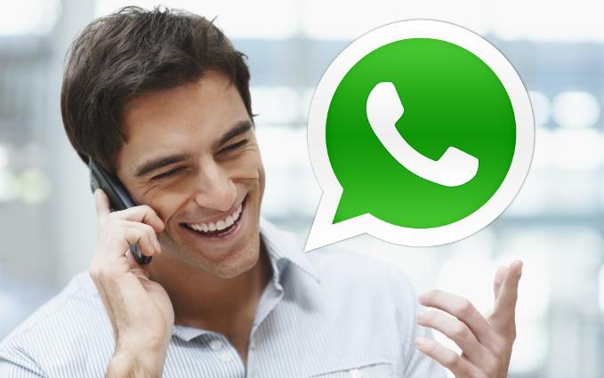 post 18 Whatsapp vuelve a introducir llamadas
