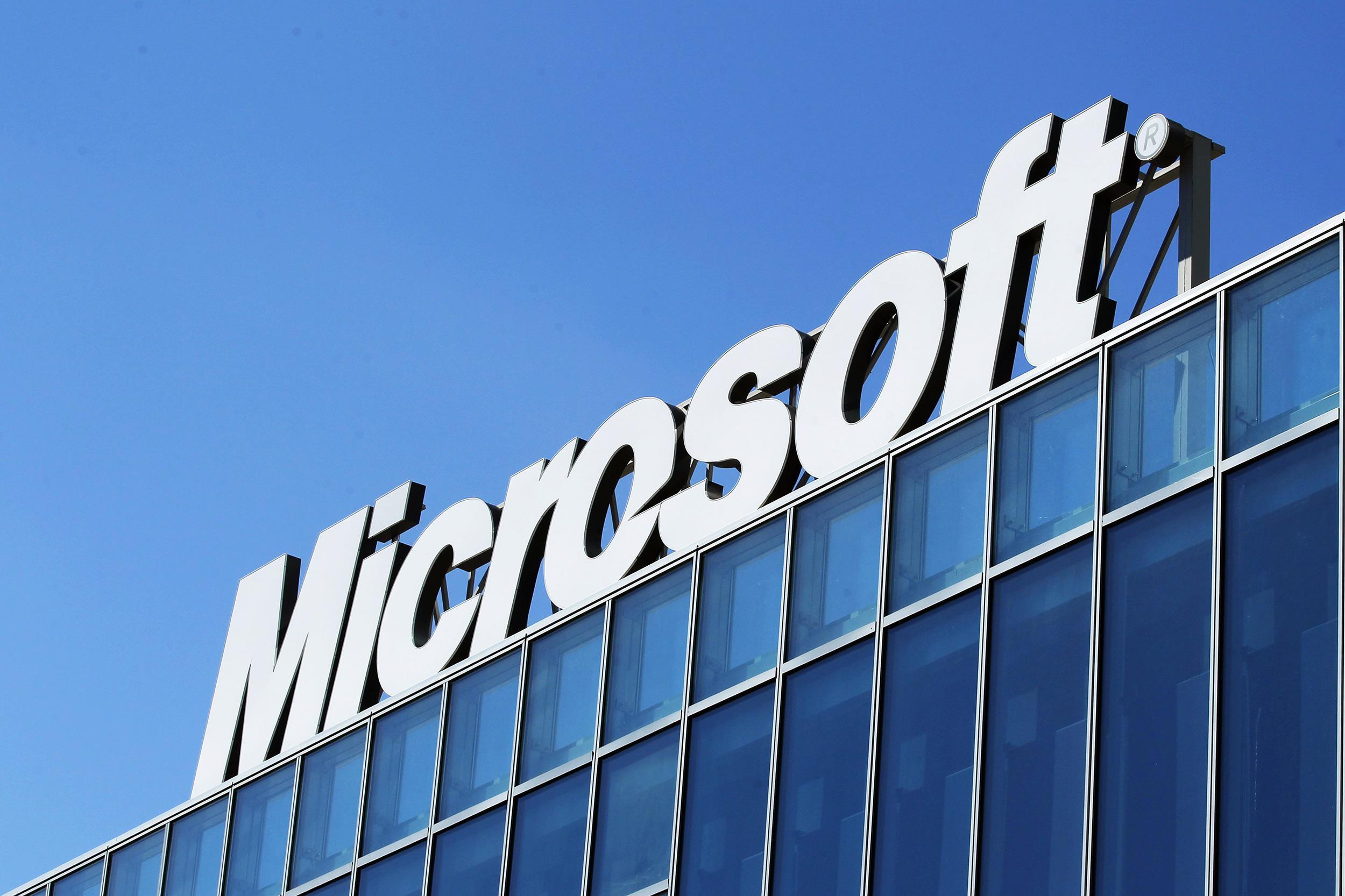 post 3 40 años de Microsoft