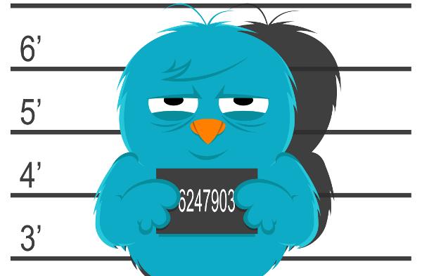 post 12 Twitter contra la violencia online
