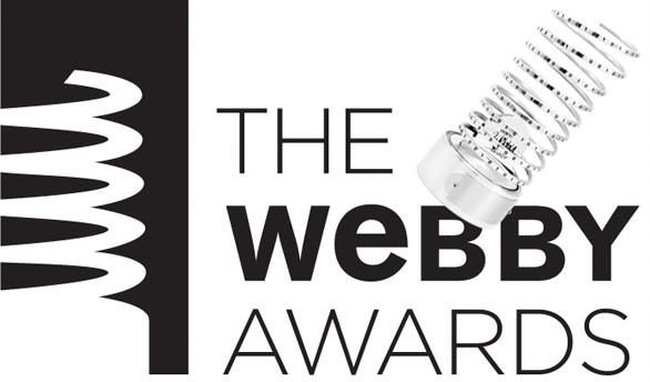 post 16 Los premios Webby