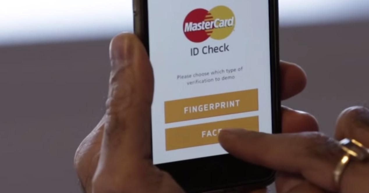 post 4 Mastercard pone en marcha el reconocimiento facial
