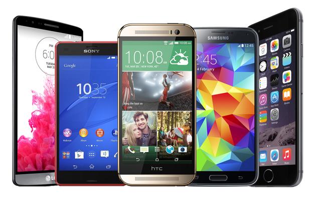 Los consumidores multiculturales prefieren el smartphone