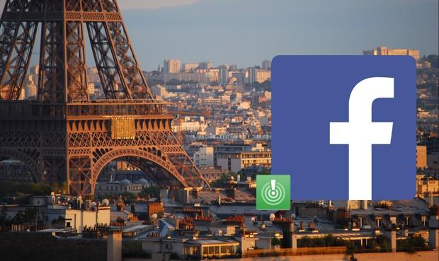 post 7 Facebook decide habilitar su app de desastres para los atentados