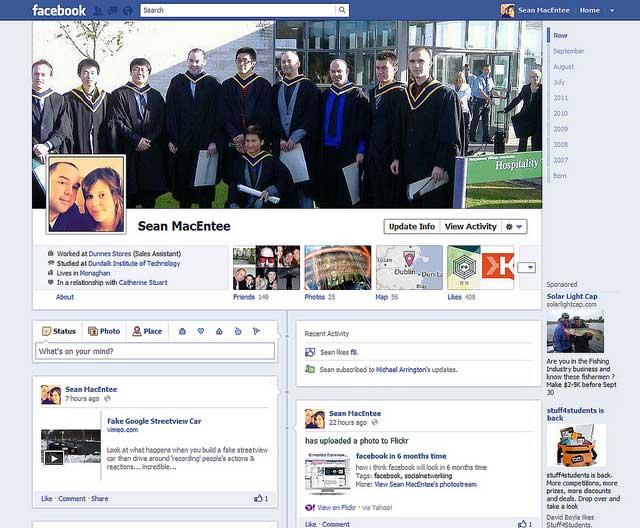 empleo en las redes sociales