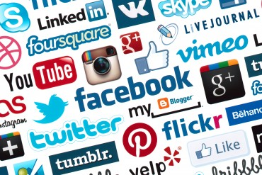 emprendedores redes sociales