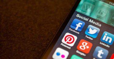 campanas social media