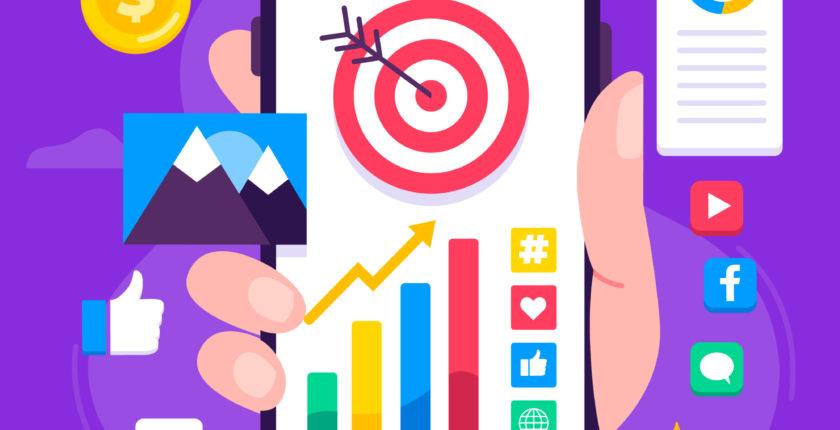 smartphone publicidad digital