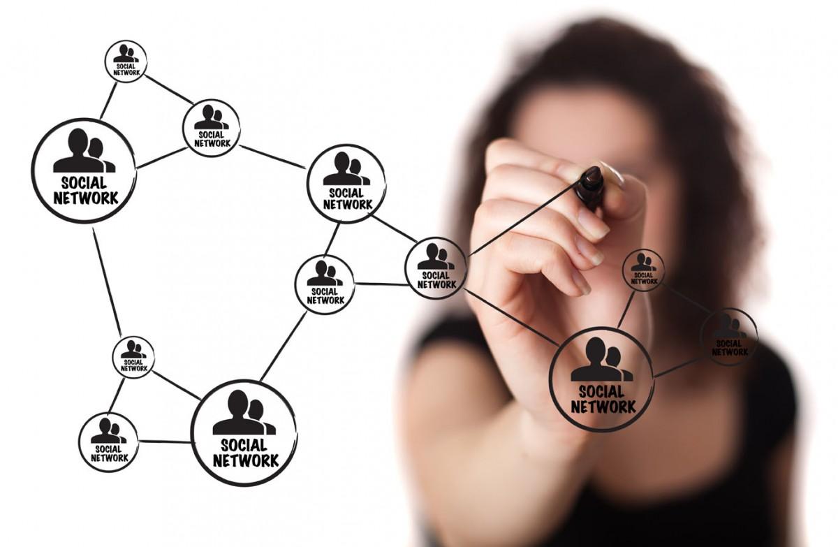 Cómo reclutan las empresas en redes sociales