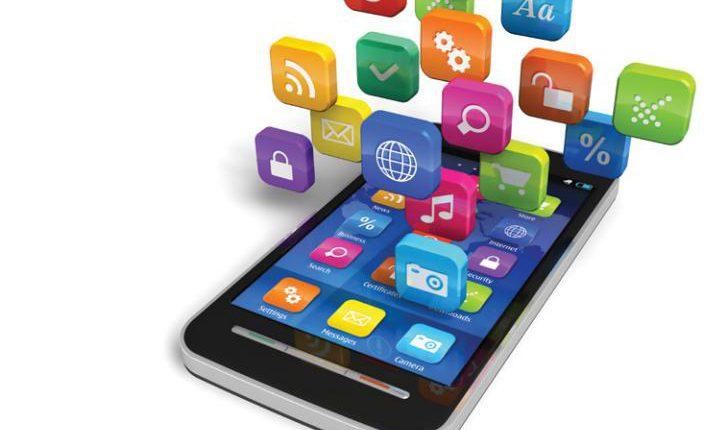 teléfonos móviles los mas usados para acceder a Internet
