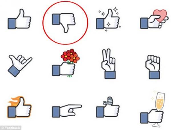 post 4 El botón no me gusta de facebook