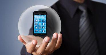 El descenso de la venta de smartphones