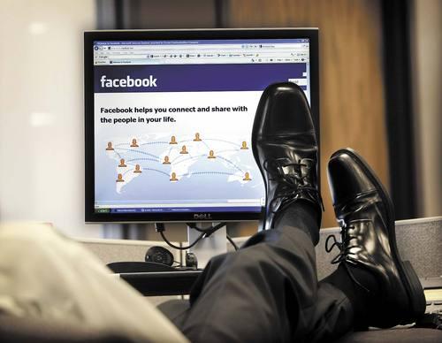post 12 Facebook At Work para empresas