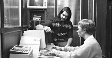 40 años de microsoft