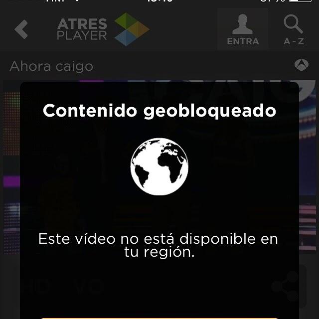 post 20 El fin del geobloqueo