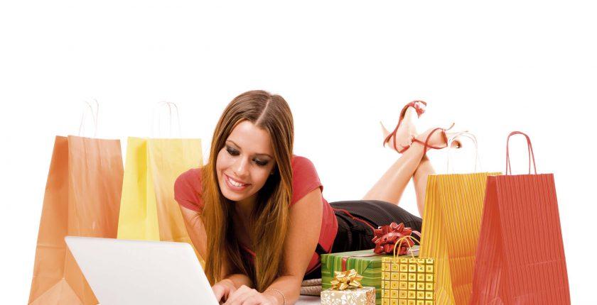 España en el ranking del comercio electrónico mundial