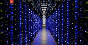que hace Internet con nuestros datos