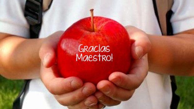 post 14 Gracias maestro