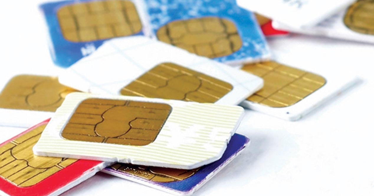post 13 El fin de la tarjeta SIM