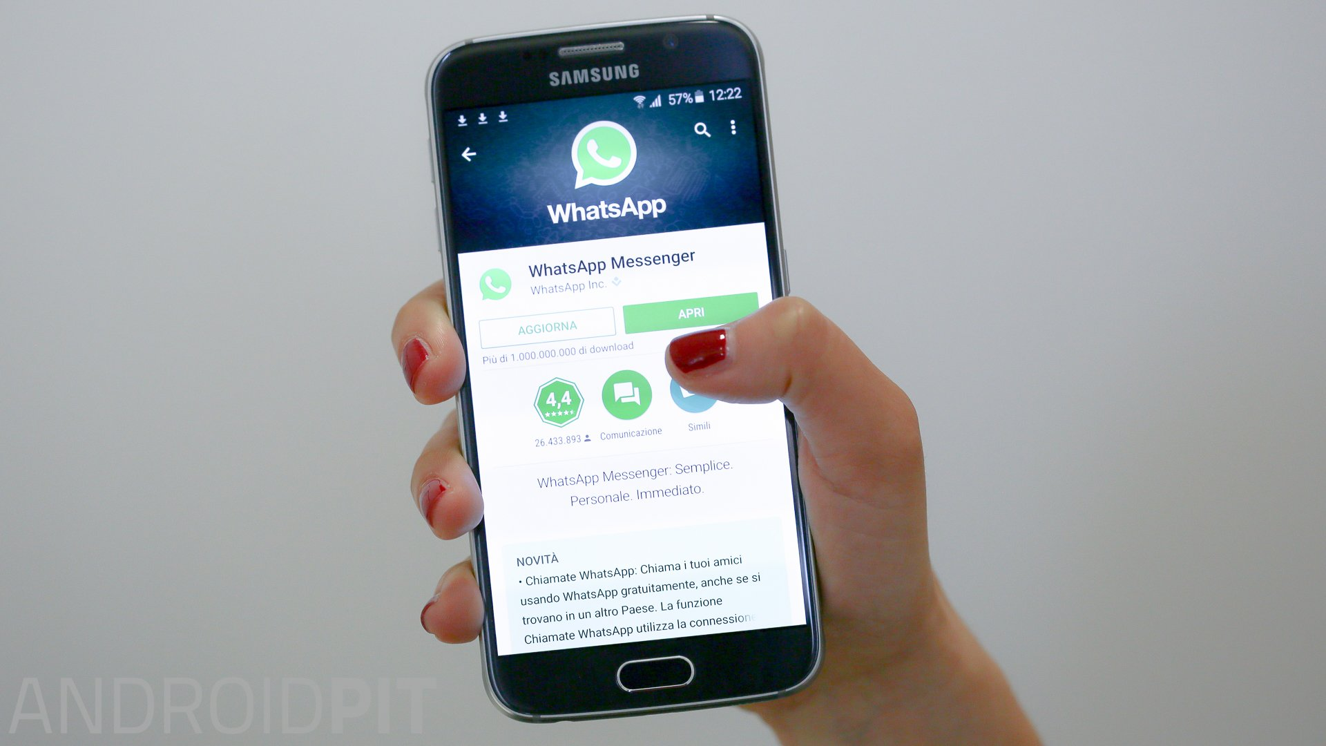post 15 la nueva actualizacion de whatsapp