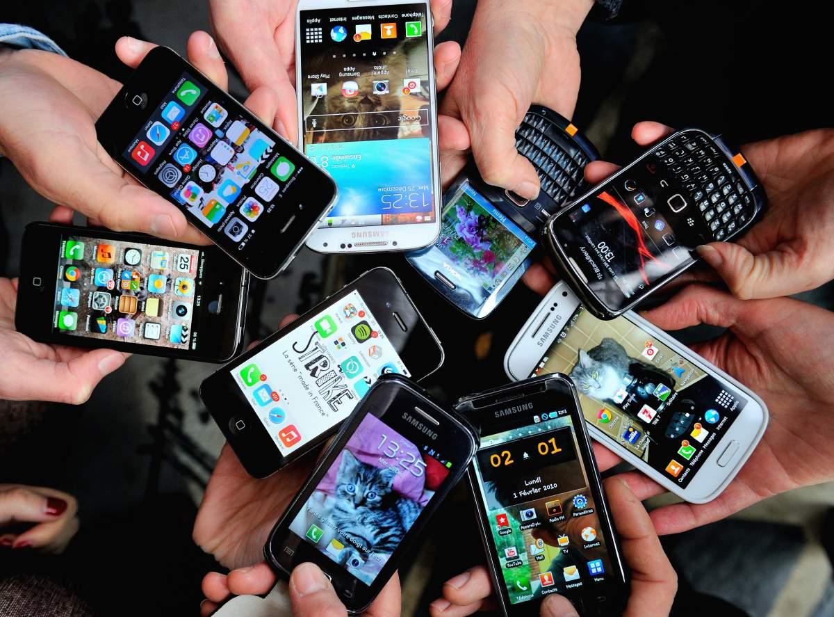 post 13 El cambio radical de los móviles