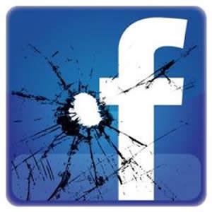 post 17 Facebook y sus caidas