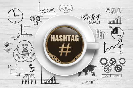 post 9 No abuses de los hashtags