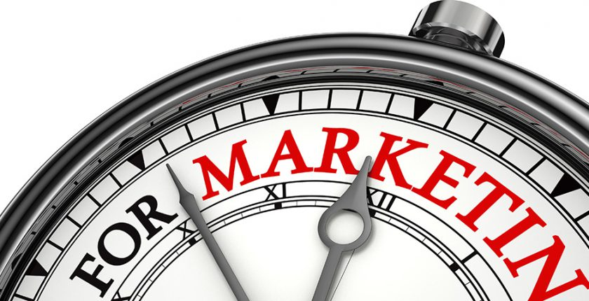Real-time-marketing digital