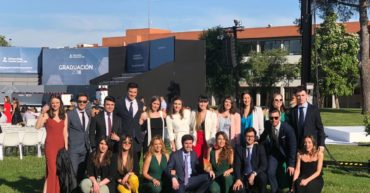 Graduación Master Marketing Digital UCJC 2018