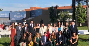 Graduación Master Marketing Digital UCJC 2018