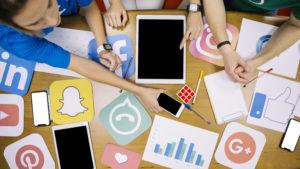 Master en redes sociales
