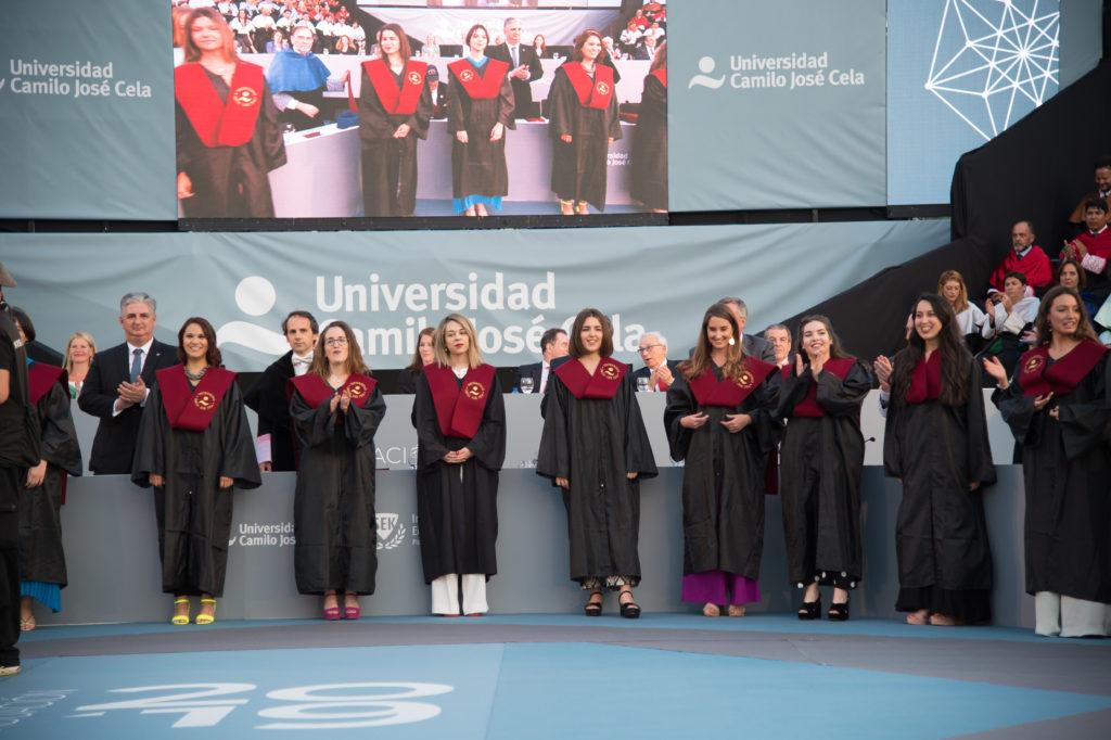 Master Marketing digital graduacion 2019