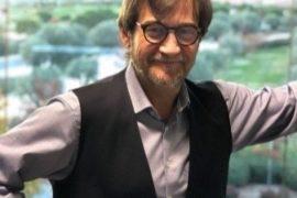 Eduardo Bendala